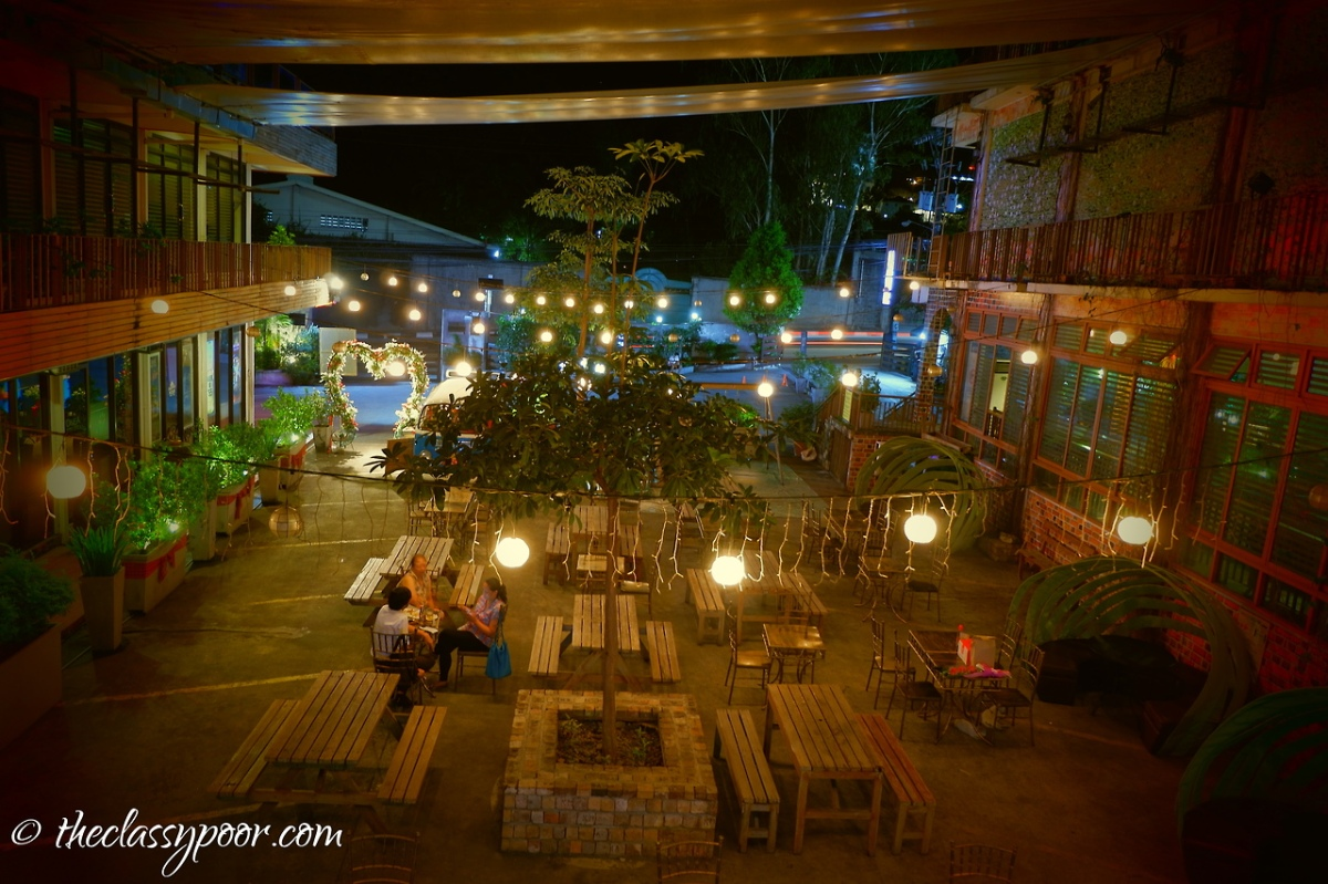 Cafe Lupe, Antipolo