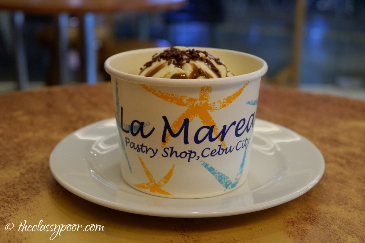 One of Cebu's Best Dessert Place